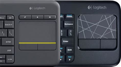 Logitech updates the best Fire TV keyboard with the