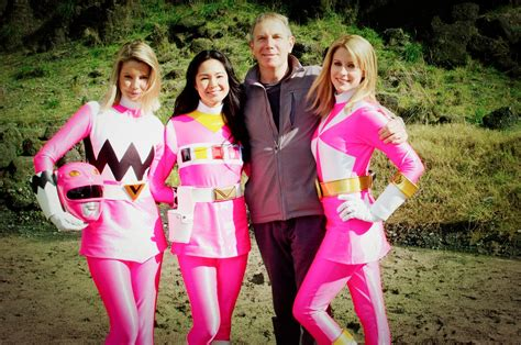 """Alison MacInnis⚡️ on Twitter: """"the power of Pink! #"""