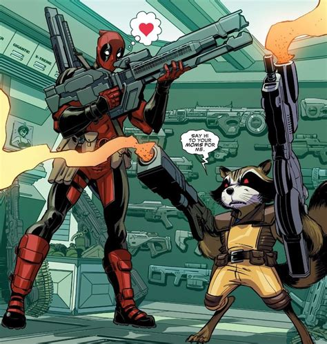 Alex Chung — Guardians Team-Up #10 by Tim Seeley & Mike