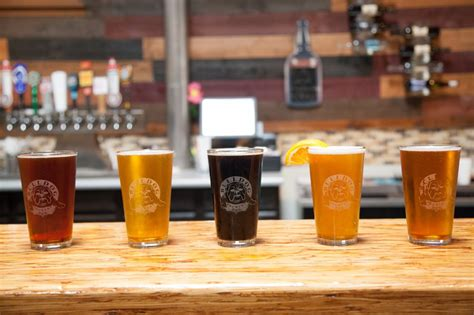 San Diego Micro Brewery Business Is Booming With The Help