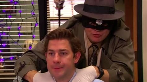 Who was the real Scranton Strangler on The Office?