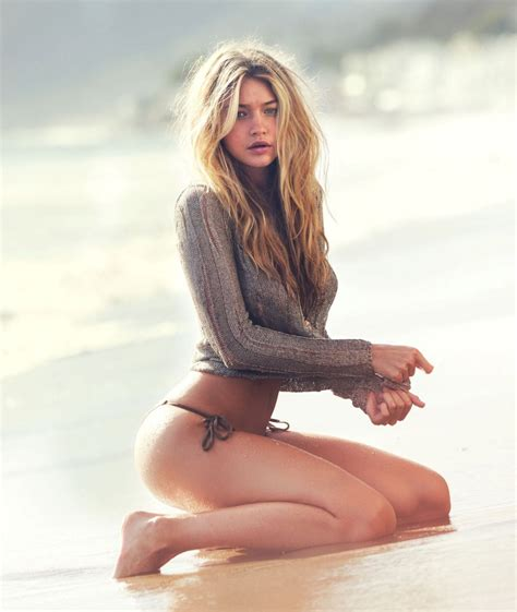 Gigi Hadid weight, height and age