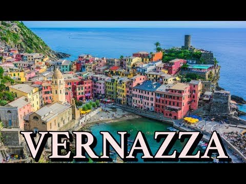 Vernazza II   On the streets of Vernazza, Cinque Terre