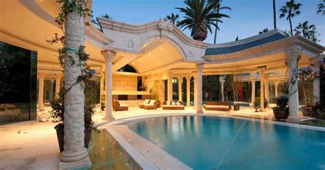 Mohamed Hadid - The Crescent Palace | for the home in 2019