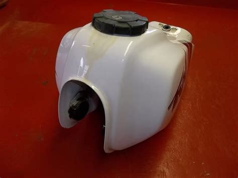 Fuel Containers - 2004 Yamaha TW200 Fuel Gas Tank was sold