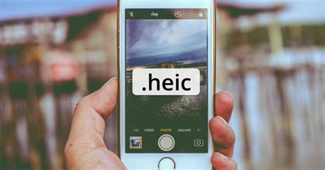 How to Convert HEIC to JPG on iPhone - Convert HEIC to JPG