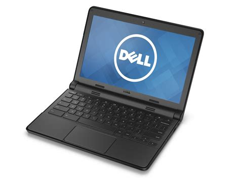 Dell Chromebook 11 (3120) Review - NotebookCheck