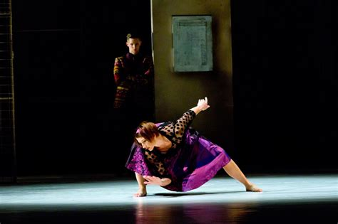 The Taming of the Shrew - Ballet Pécs