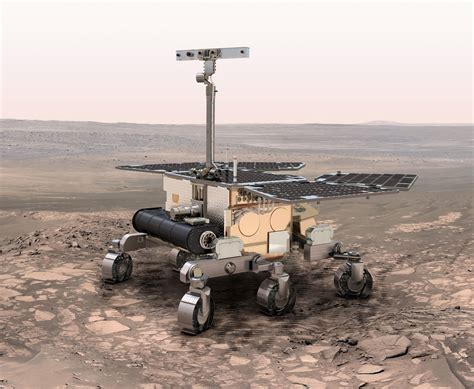 Want to name the next Mars Rover? — Born to Engineer