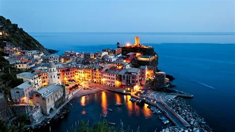 Vernazza, Italy Travel Guide   Architectural Digest