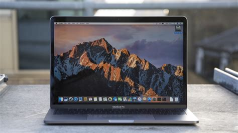 Apple MacBook Pro review: Rock the Touch Bar | Expert Reviews