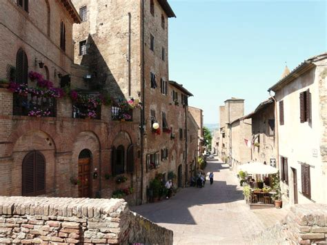 My favorite things to do in Certaldo, Tuscany - The
