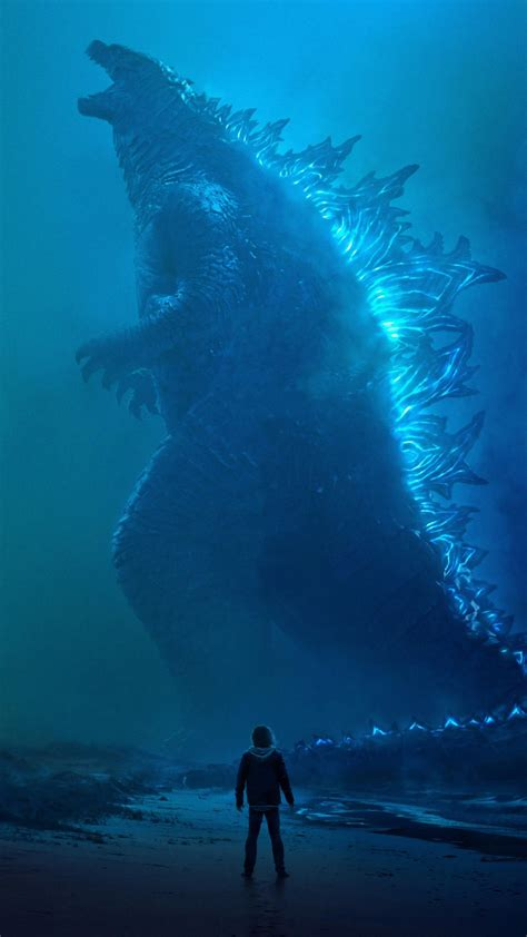 Godzilla King of the Monsters 2019 5K Wallpapers   HD