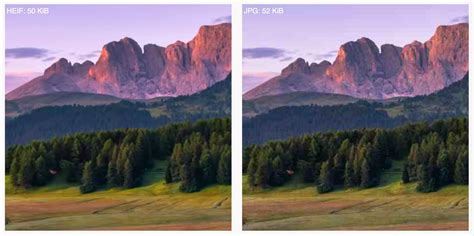 Apple's tricky iOS 11 photo tech gets a helping hand