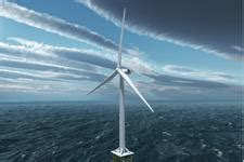 The Vestas V164 and drivetrain choice   Windpower Monthly